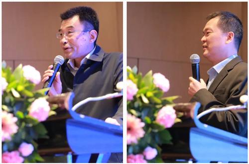 2019普瑞眼科醫院集團EVO ICL屈光手術高峰論壇圓滿舉辦